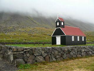 Raven-in-the-garden: Islanda - Iceland