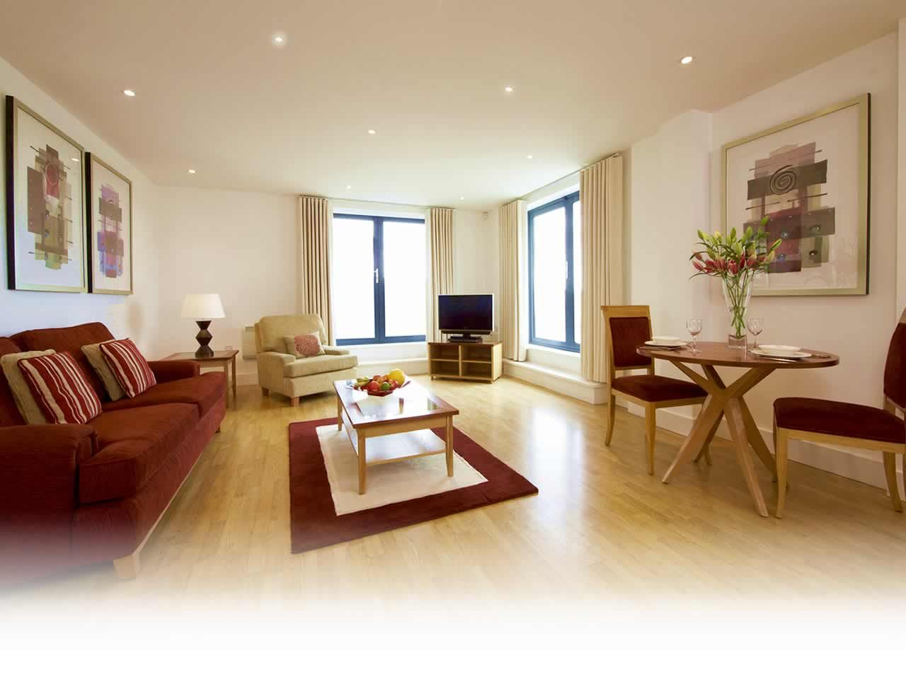 Serviced Apartments London, sin aparthotel en Londres