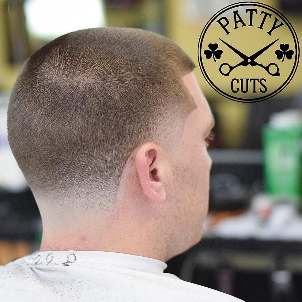 20+ Amazing Military Haircut Styles For Guys Tags #military Haircuts Men #military  Haircut
