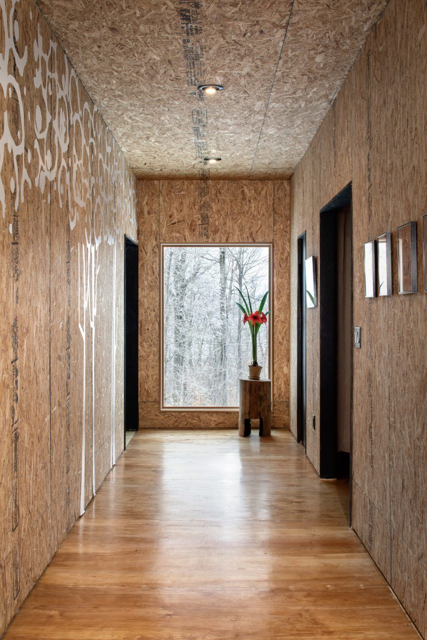 Pin On Plywood Interiors