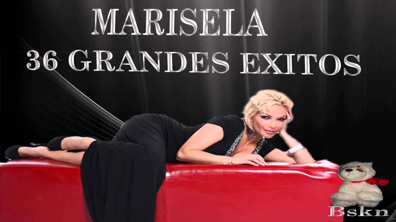 Marisela 36 Grandes Exitos Inolvidables | Youtube, My music, Songs