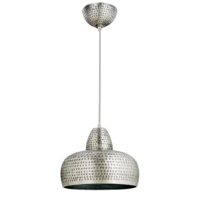 Found it at Wayfair - Bazaar 1 Light Mini Pendant