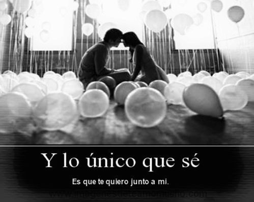Te Kiero Muxo Mi Amor