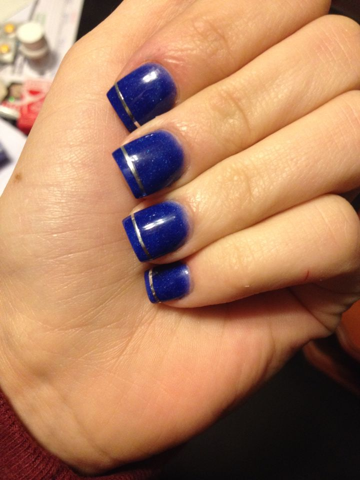 New nails yay!