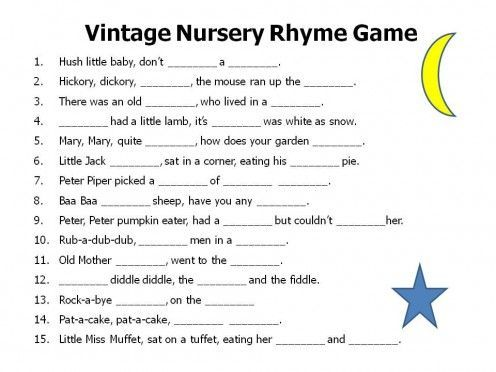 Adorable Baby Shower Games With Printable Templates Baby