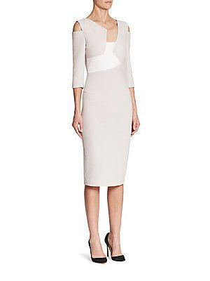 Kiverton Dress Roland Mouret G5x4JC