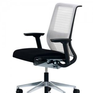 steelcase think chair review 1610 chnw pinterest