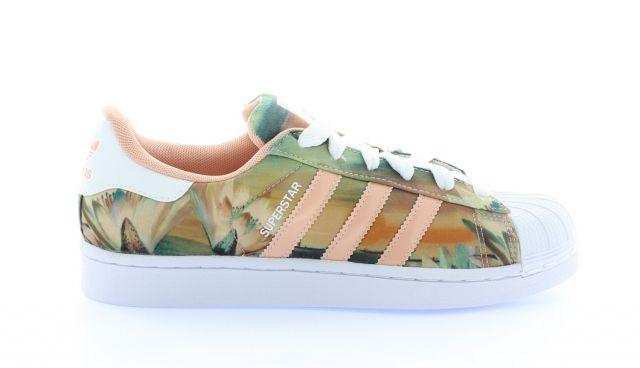 Adidas Superstar Dusty Pink (met afbeeldingen) | Schoenen ...