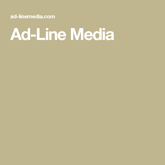 Ad-Line Media