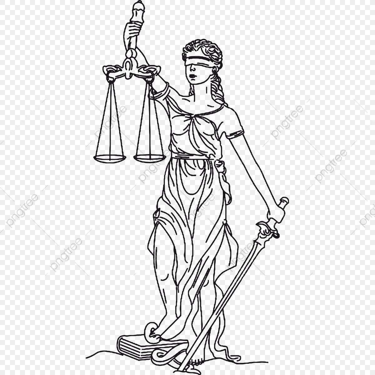Lady Justice Eps Justice Png And Vector With Transparent Background For Free Download Dama De La Justicia Balanza De La Justicia Simbolo De La Justicia