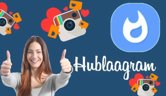 Hublaagram Apk Download Latest Version for Android