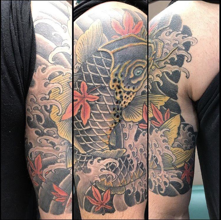 Jeremy bolding tiger tattoo tiger tatto tattoos