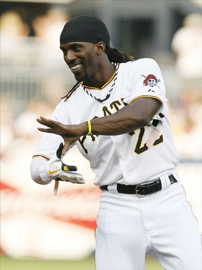 "Dude Where S My Lipstick: Pittsburgh Pirates: Magical Season Due To Zoltan And ""Dude"