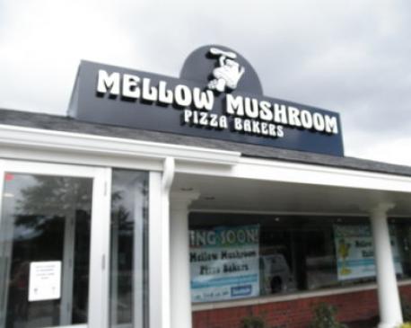 Mellow Mushroom Cary Nc Kendalls Book Vol1 Pinterest
