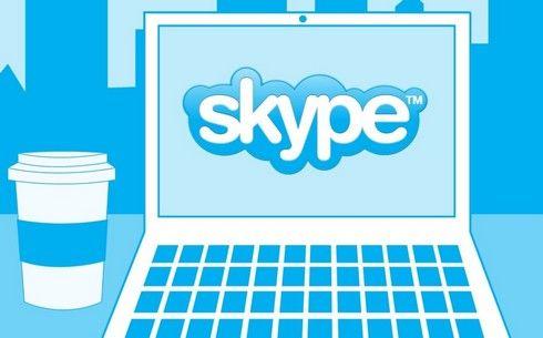 Utiliser Skype sur un Chromebook Messagerie instantanée