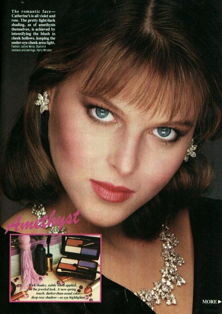 Pin by arturo ayala on Maquillaje Años 80 in 2020 Beauty