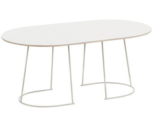 Couchtisch Airy Mobilier
