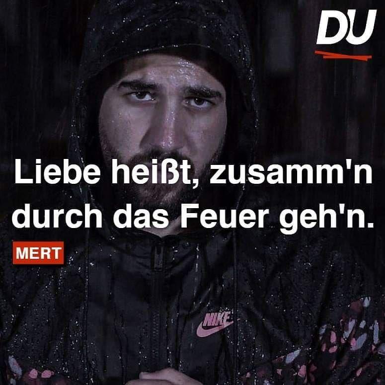 Deinupdate On Instagram Den Kompletten Track Liebe Heisst Von Mert Horen Jetzt Bei Amazon Music Streamen Rap Zitate Deutsch Rapper Zitate Rap Spruche