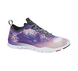 Women's Nike Free 5.0 TR FIT 4 Print Training Shoes | Scheels