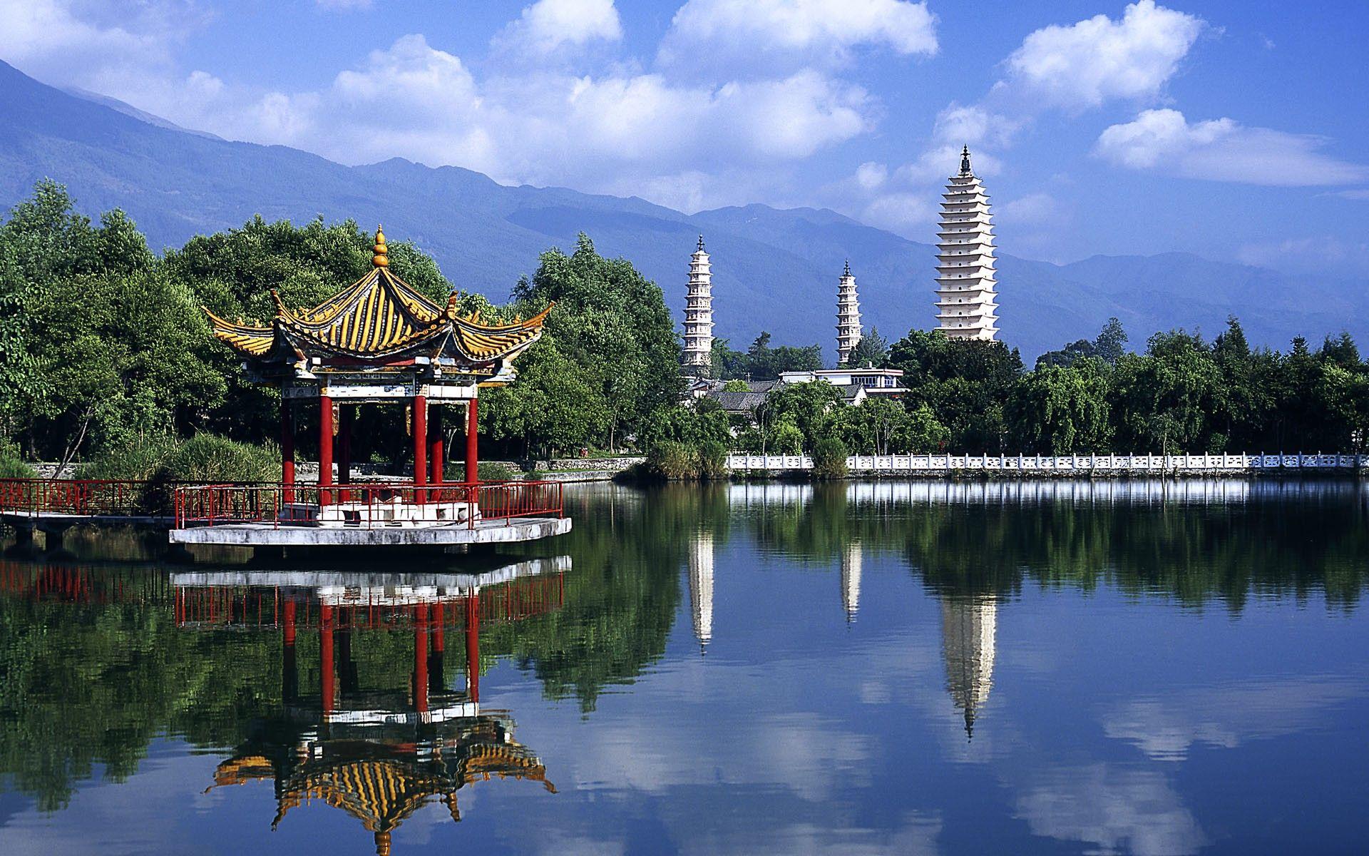China Landscape Nature Hd China Destinations China Tourism China Image