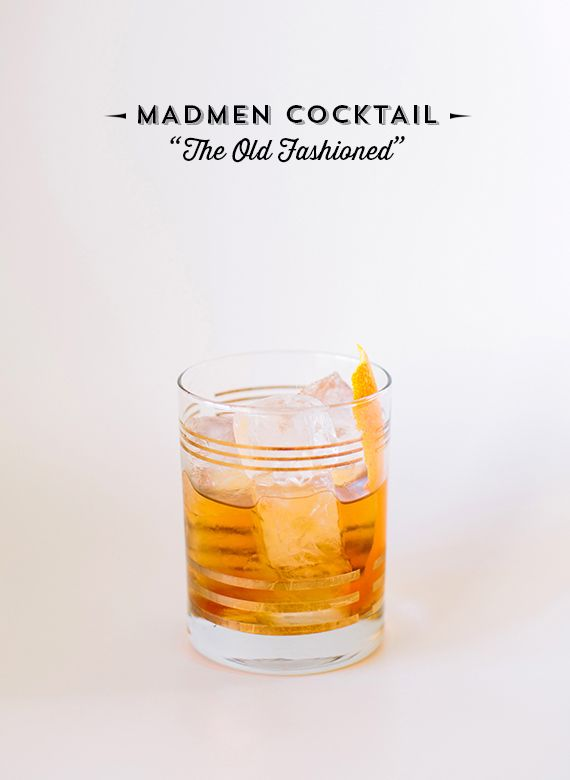 Mad Men Tail Party Ideas By Please