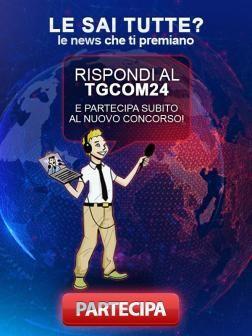Concorso TGcom24 – Vinci Premi Ogni Giorno E Una Peugeot 208