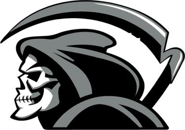 Marylandreapers Png Cool Logo Sports Team Logos Vector Logo