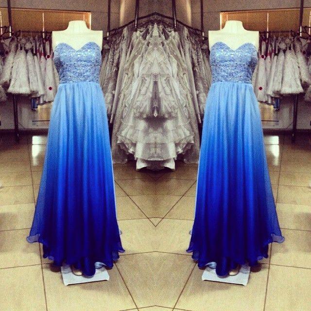 Só falta o sapatinho de cristal... <3 #prom #promdresses #graduation #party #dresses #style #glam