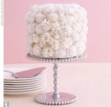 Image result for cakes as centerpieces