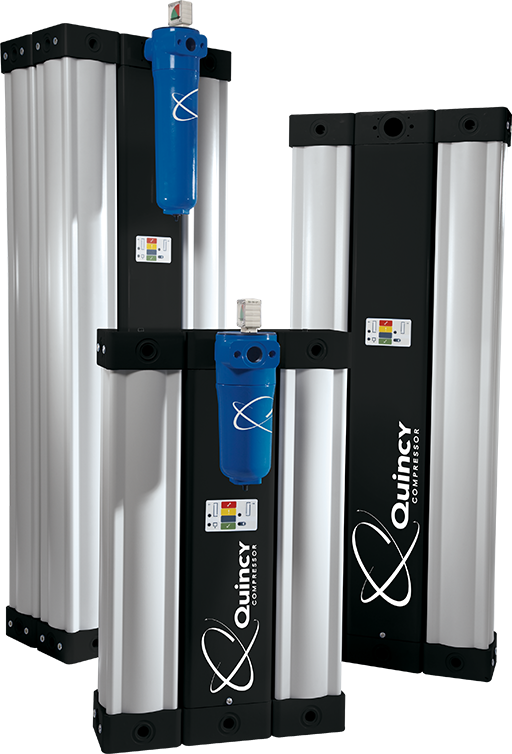 Desiccant Dryers Locker storage, Dryer, Vacuum pump