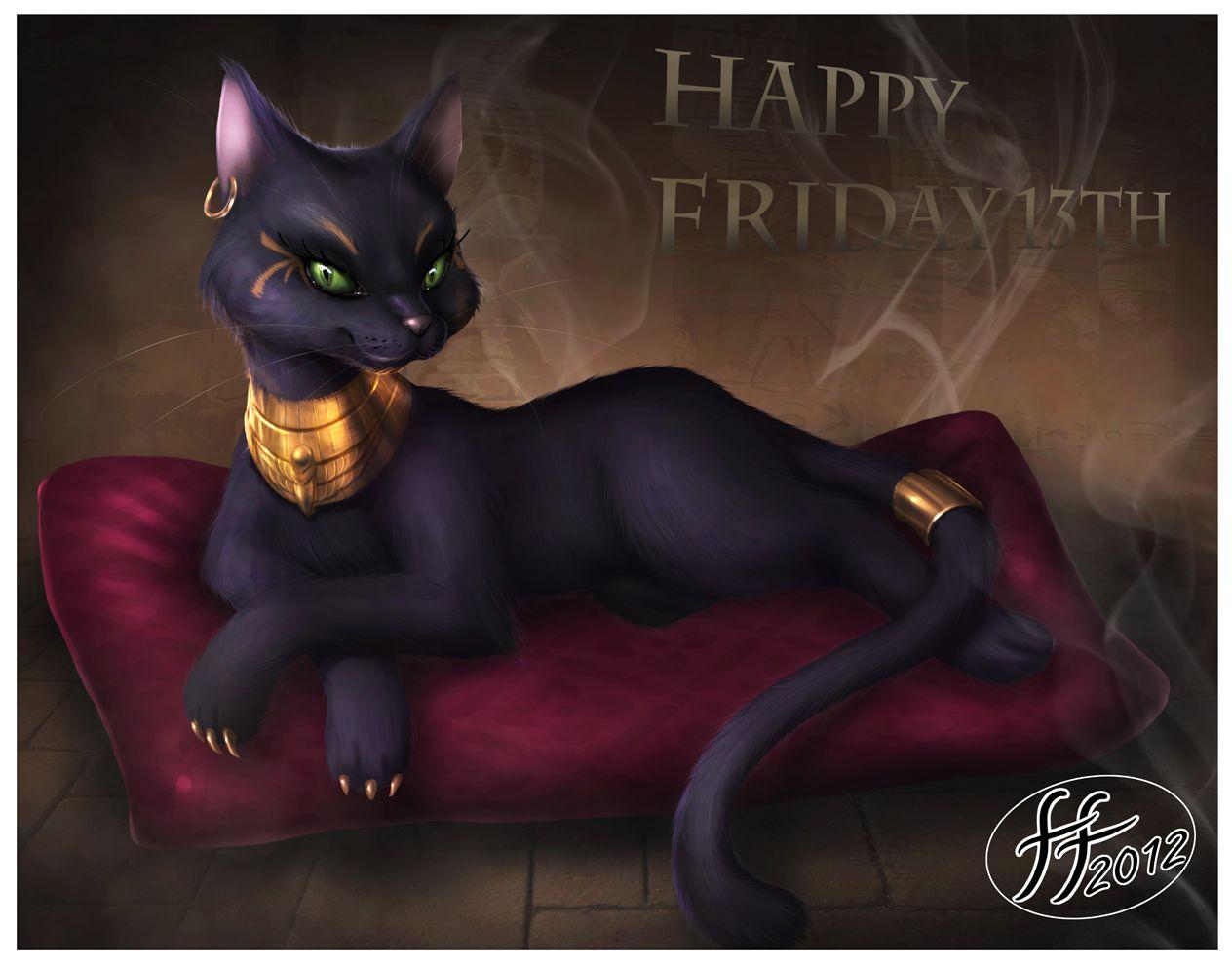Happy Ancient Friday 1...