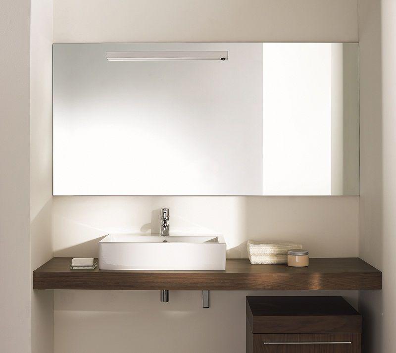 bathroom countertops thick wood | Arcon Bathrooms Dublin ...