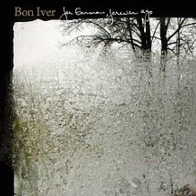 For Emma Forever Ago For Emma Forever Ago Bon Iver Iver