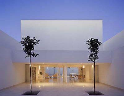 campo baeza casa g zahora arquitectura con inspiraci n