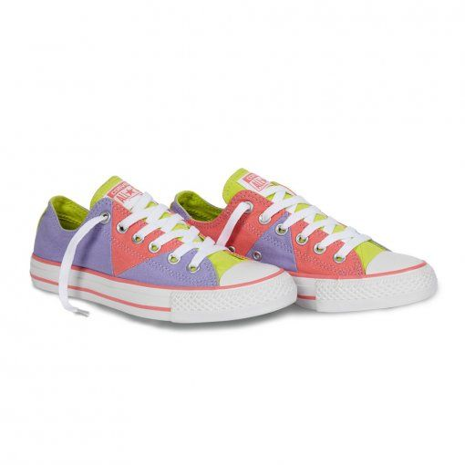 4eec21a0ece1 Chuck Taylor All Star Multi Panel