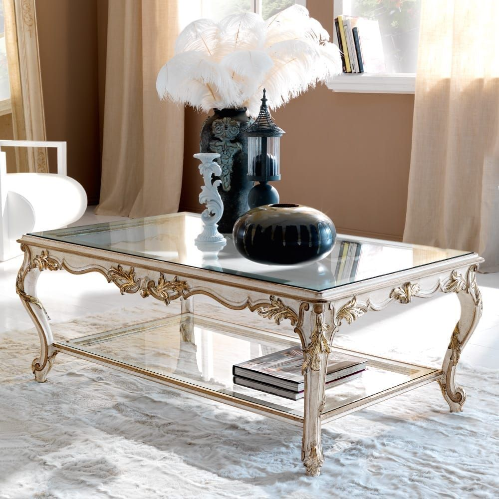 High End Italian Designer Glass Coffee Table Juliettes Interiors Glass Coffee Table Coffee Table Painted Coffee Tables [ 1000 x 1000 Pixel ]