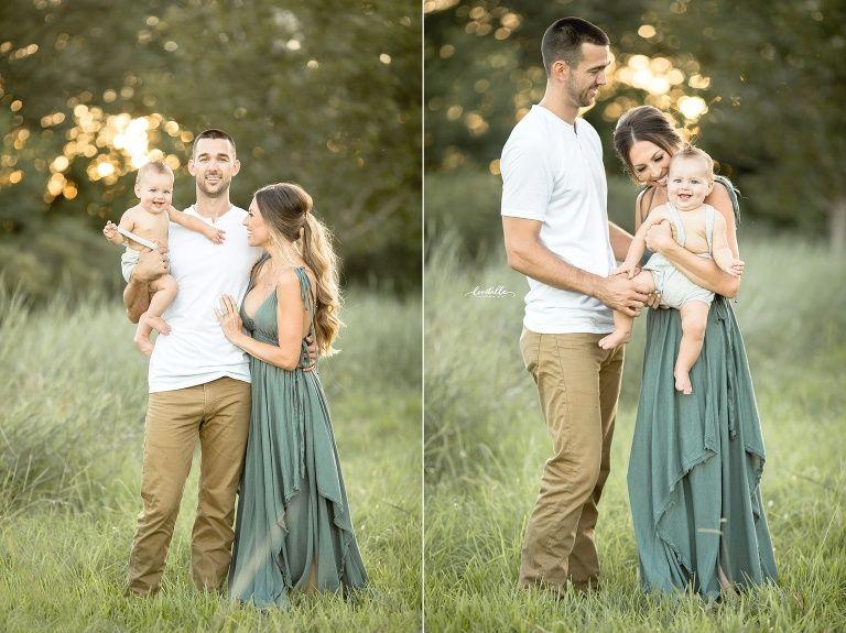 Family Portraits In Houston | Kaase