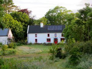 West Cork writer's retreat.