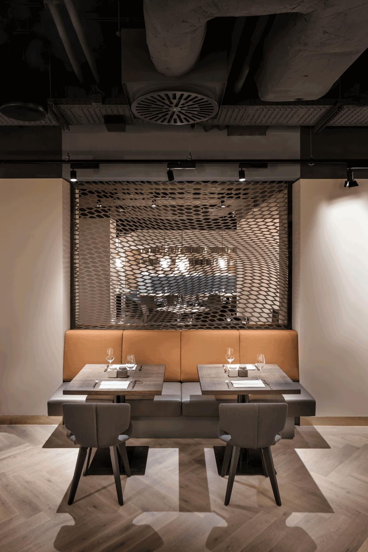 Interior Design, Architecture Sansibar Stuttgart By Dia Dittel Architekten