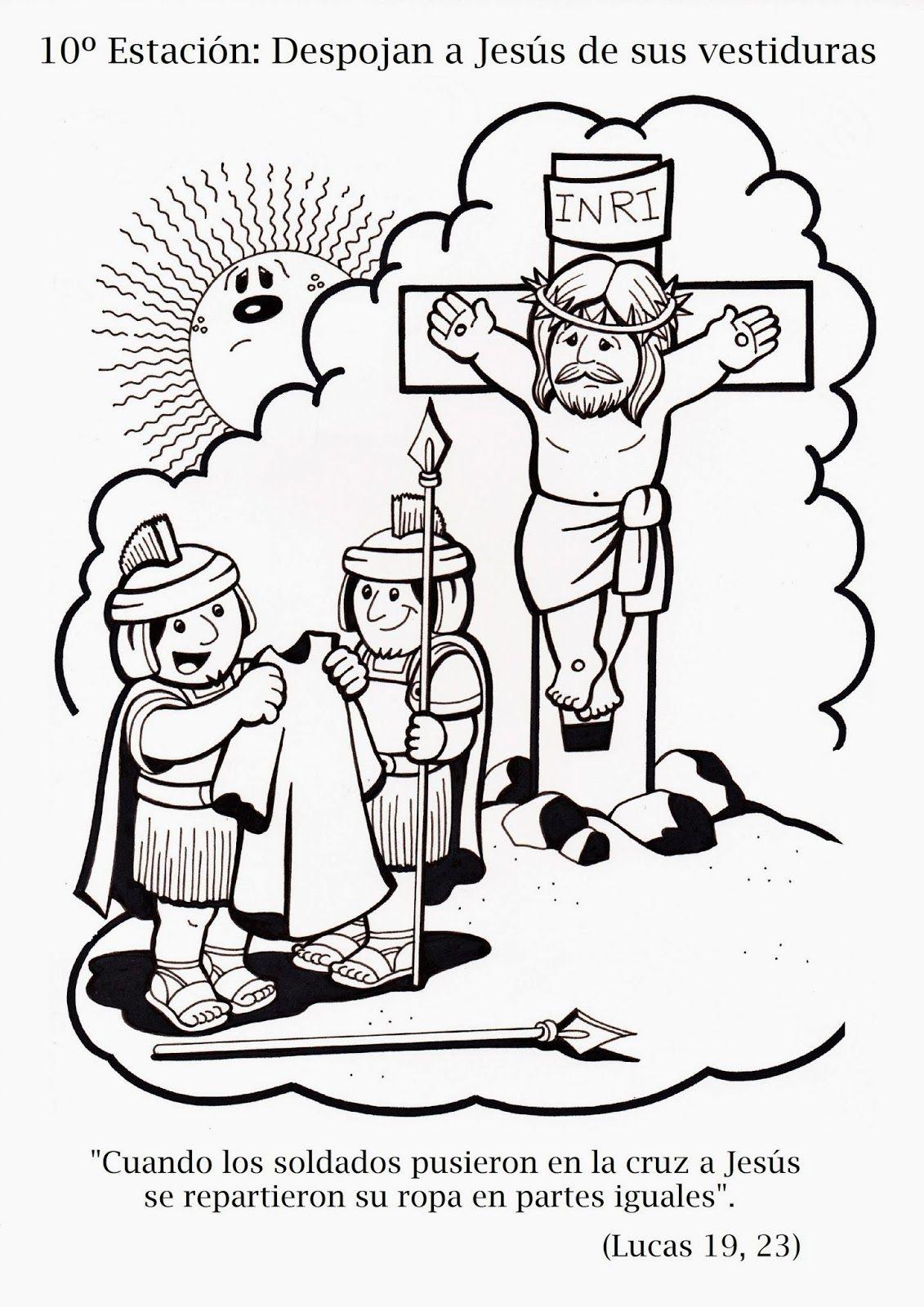 MATERIALES DE RELIGIÓN CATÓLICA | catequesis para niños | Pinterest ...