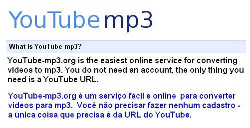 Youtube Mp3 Org Convert Youtube Videos To Mp3 Format And
