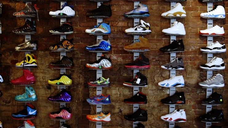 631ee7fd9dd22 Athletic Shoes - Customer Projects - Get Inspired