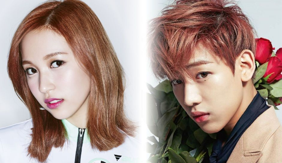 Knetizens claim that #Mina of #TWICE and #BamBam of #GOT7