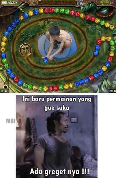 Kreatifnya Meme Indonesia Meme Gambar Lucu Lucu