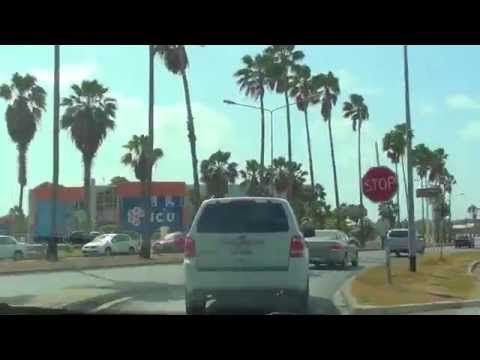 Driving in Curacao Timelapse - YouTube