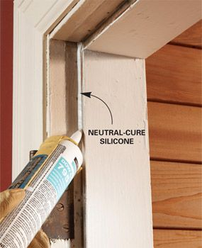 Replace Weather Stripping Home Fix Diy Home Repair Home Repair