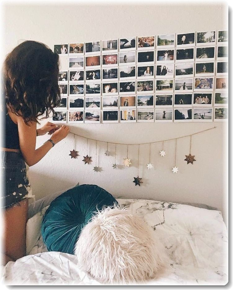 Minimalist Diy Room Decor Ideen geeignet für kleines Zimmer  #decor #geeignet #ideen #kleines #minimalist #zimmer #tumblrrooms