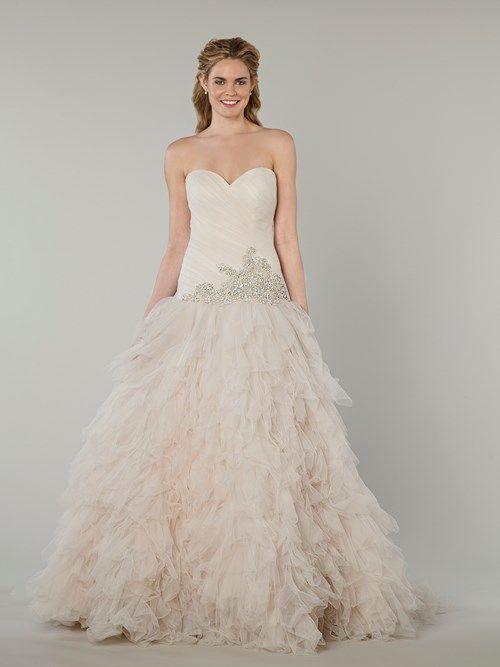 KleinfeldBridal.com: Danielle Caprese: Bridal Gown: 33193186 ...