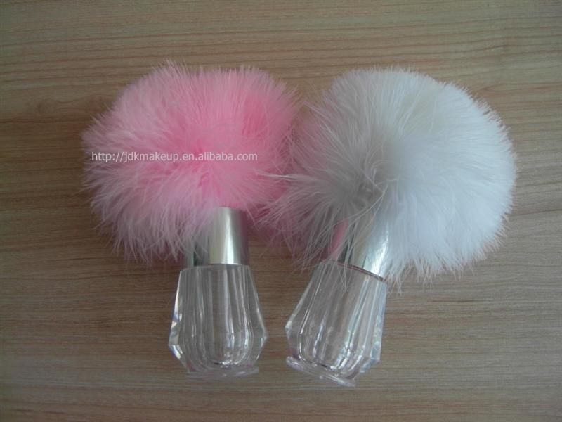 New Style Refillable Turkey Hair Powder Puff With Powder Container Photo, Detailed about New Style Refillable Turkey Hair Powder Puff With Powder Container Picture on Alibaba.com.