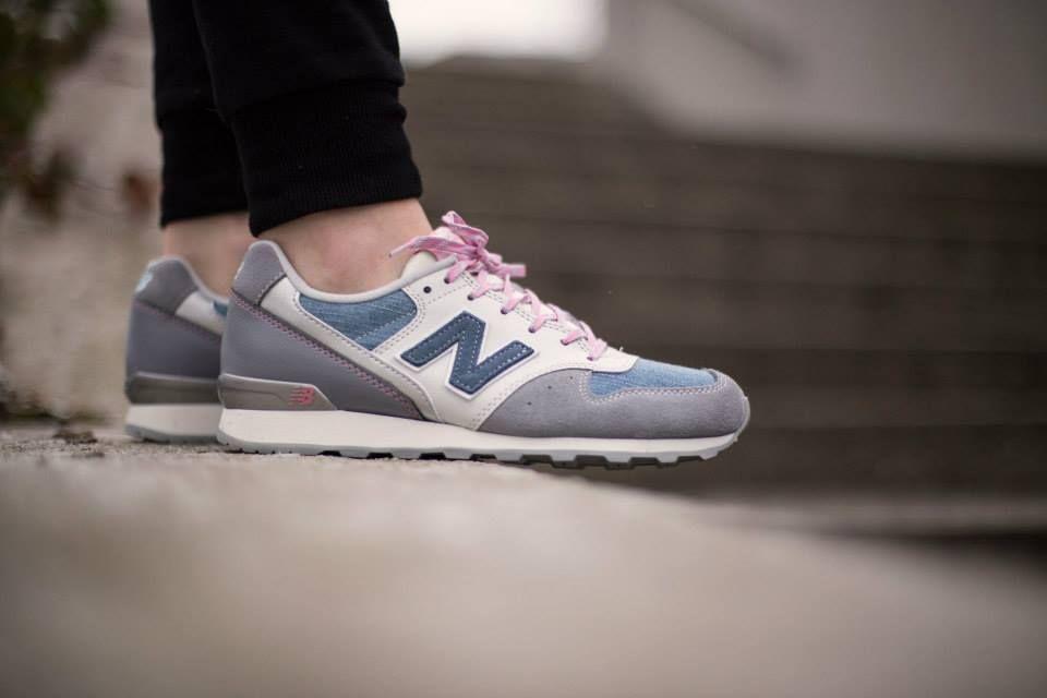 New Balance WR996EK: Flint Gray | Sneakers | Pinterest | Pumas ...